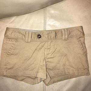 4 for $13💚Red Camel Shorts